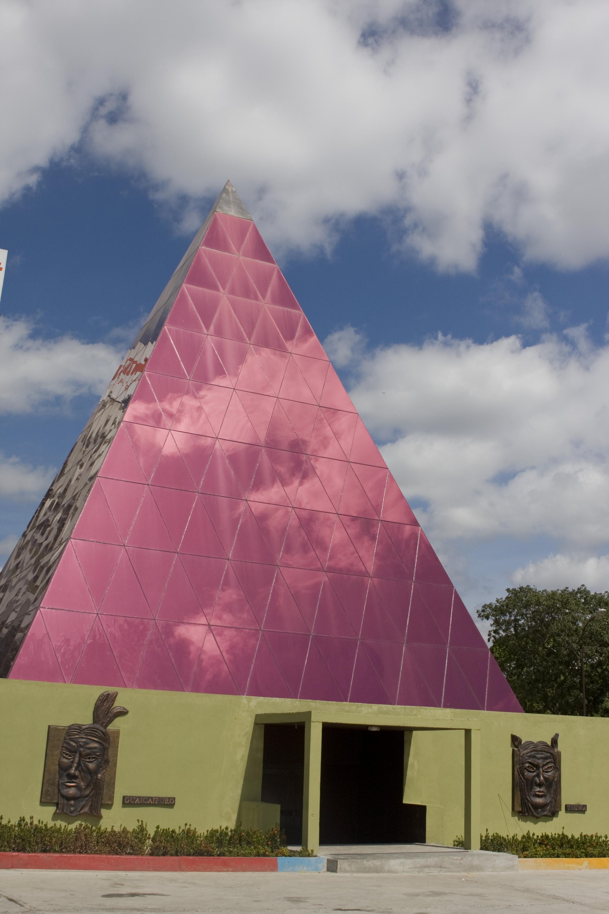 Museo Ambiental de la Pira